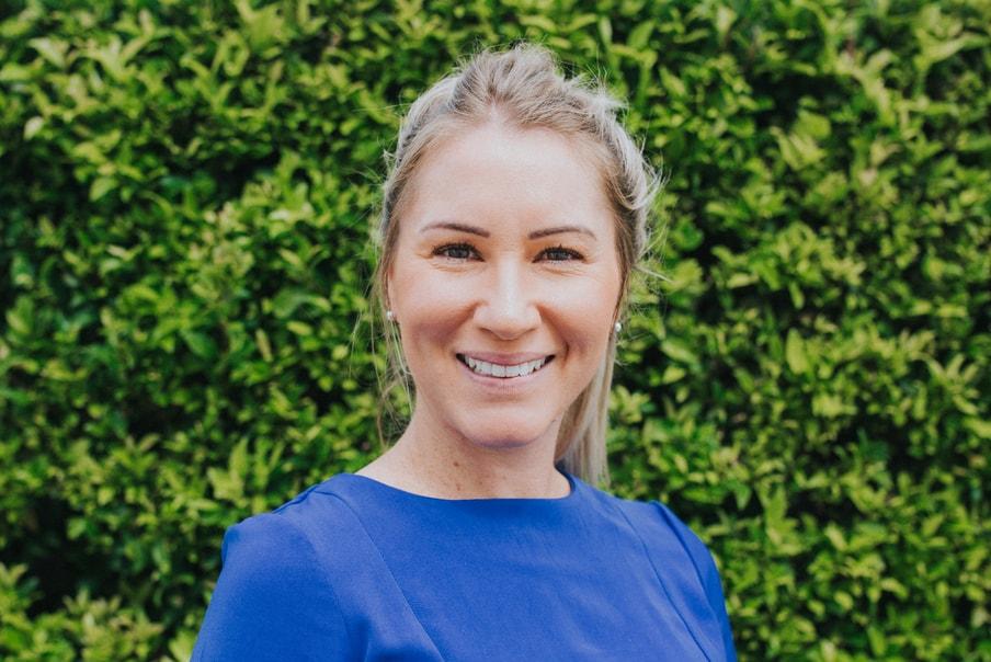 Rachel Blythe